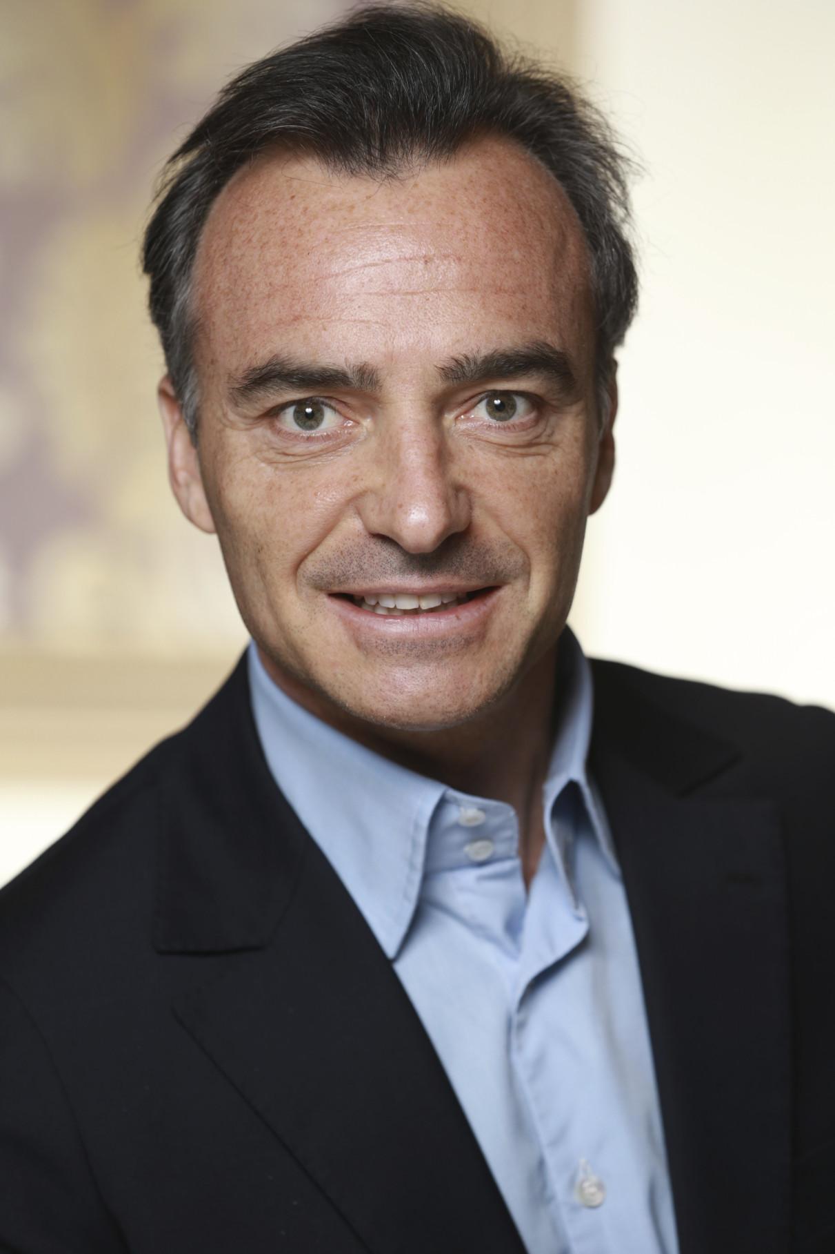Thibaud Caulier